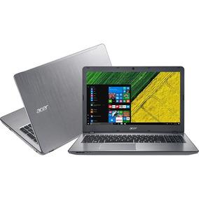 Notebook Acer F5-573g-50ks Intel Core 7 I5 8gb (geforce 940m