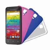 Smartphone Celular Teen Ms45s 8g Cam 5mp 1gb 4,5