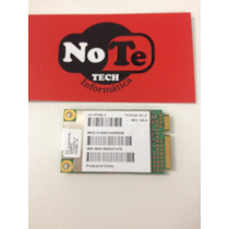 Placa Wirelles Wlan Do Netbook Samsung N150