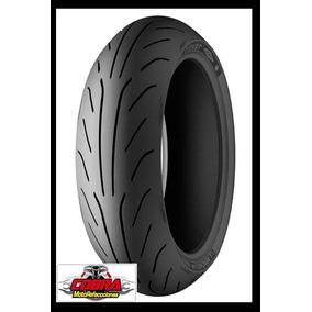 Llanta Michelin 130/60-13 Power Pure Sc 53p S/cámara