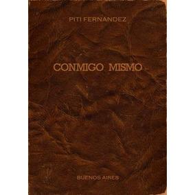 Piti Fernandez Conmigo Mismo Cd Nuevo Sellado