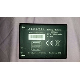 Bateria Alcatel Ot208 Cab31l0002c1 Livre Embratel Claro Fixo