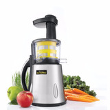 Extractor De Jugos Bella 13695 Nutripro Cold Press Juicer