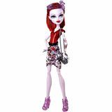 Monster High Operetta - Boo York + Regalo + Envío Gratis