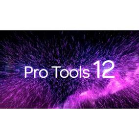 Pro Tools 12 Hd Windows