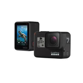 Gopro Hero 7 Black + Micro Sd + Bolsa Protectora Y Franela