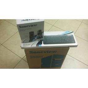 Computadora Soneview Pc1005 Nuevo De Paquete