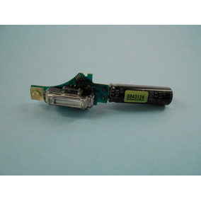 Placa Flash Pci St-160 Sony Cybershot Dsc-w80 Dsc-w90