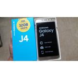 Samsung J4 + Tarjeta De 32gb 2018. Nuevos De Caja