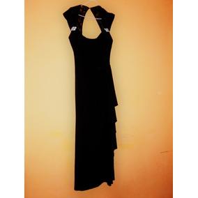 Vestido De Noche Para Mujer Alta