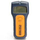 Detector Metais Digital Parede Madeira Fio Metais Scanner To