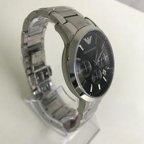 f19a85b450e Relogio Emporio Armani Ar2434 - Relógios De Pulso no Mercado Livre ...