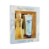 Cielo Envió Set Eau De Parfum Spray 3.4 Oz & Body Lotion