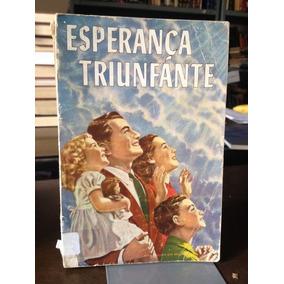 Livro Esperança Triunfante Ellen G. White