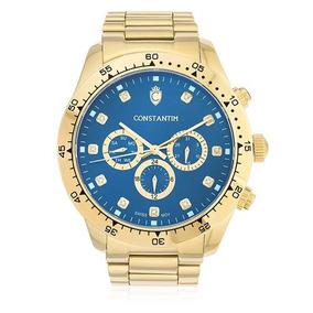00571897f80 Relogio Constantim Gold Black - Joias e Relógios em Minas Gerais no ...
