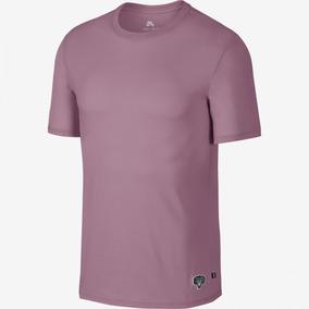 Camiseta Nike Total 90 Rosa - Camisetas no Mercado Livre Brasil 567a96da095c5