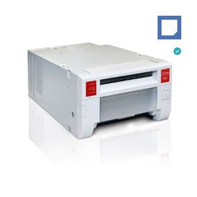 Impresora Fotografica Mitsubishi K60 + Software + Insumo K76