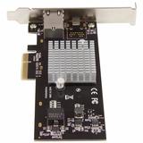 Tarjeta De Red Pci-e 10 Gigabit Ethernet St10000spexi
