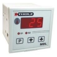 Controlador De Temperatura Tholz Mdl370n J-k-pt Rp