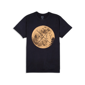 Remera Oakley Shoot The Moon