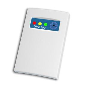 Drv-100 Crystal. Detector De Rotura De Vidrio