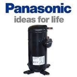 Compresores 5 Toneladas Panasonic Rotativos 220v R-22