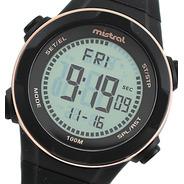Reloj Hombre Mistral Cod: Gdx-vz-01 Joyeria Esponda