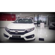 Honda Civic 2017 Exl 2.0 Full Aut.-gaston 1151495193