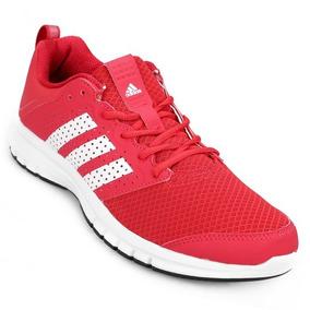 Zapatillas adidas Madoru 11 - Rojo