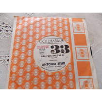 Antonio Bisio - Simple Columbia - Alto Palermo -