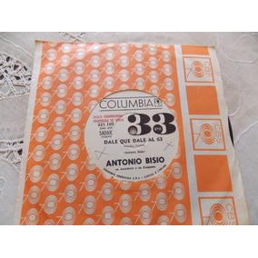 Antonio Bisio - Simple Columbia - Liquido -