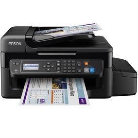 Impresora Epson L575 Multifuncional +tinta Continua !nueva!