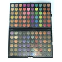 Maquiagem Profissional - Paleta Sombras 120 Cores - Sp120#3