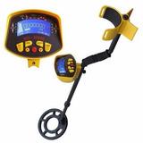 Detector De Metal Md3010ii O, Melhor De Todos Ouro Oferta