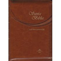 Biblia Chica Imitacion Piel Cierre Café Reina Valera 1960