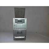 Compact Stereo Mini System Cce - Mod. As-64x
