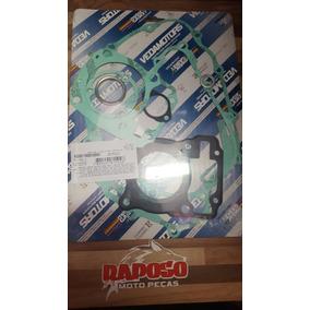 Jogo De Juntas Do Motor Completo - Honda Cg Titan/fan 150