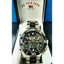 U.s Polo Assn Reloj