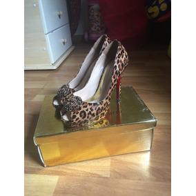 Zapatos Estiletes Luciano Marra