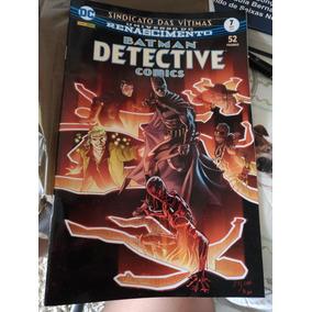 Detective Comics Ed.6 Renascimento Dc