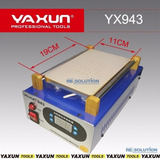 Máquina Separadora Lcd Touch Sucção Yaxun 943 = Yaxun 999