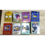 Temporadas - Simpsons, Futurama, Familia Da Pesada, Archer