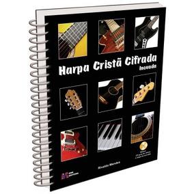 Harpa Cristã Cifrada Ed. Eme - Evangelica
