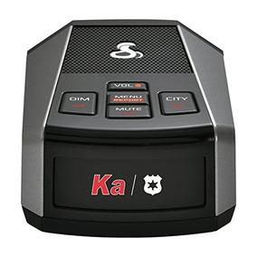 Detector De Radar Cobra Electronics Dsp9200bt