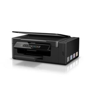 Impressora Epson Ecotank L395 Wi-fi Bulk Completa