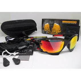 Gafas Oakley Jawbone 3 Kits De Lentes Ciclismo Deporte Envio