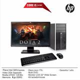 Computadora I5 3330 Diseñador 1tb 8gb Video 1gb Oferta 1 Gta