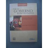 Por Un Gobierno Representativo Genesis De Colombia 1809 1821