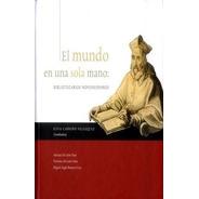 Mundo En Una Sola Mano - Td, Carreño Velázquez, Dipon