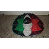 Sombrero De Charro Mexicano